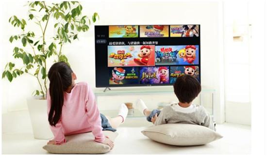 全面屏不止一面?这才是真正的高品质电视! 资讯生活